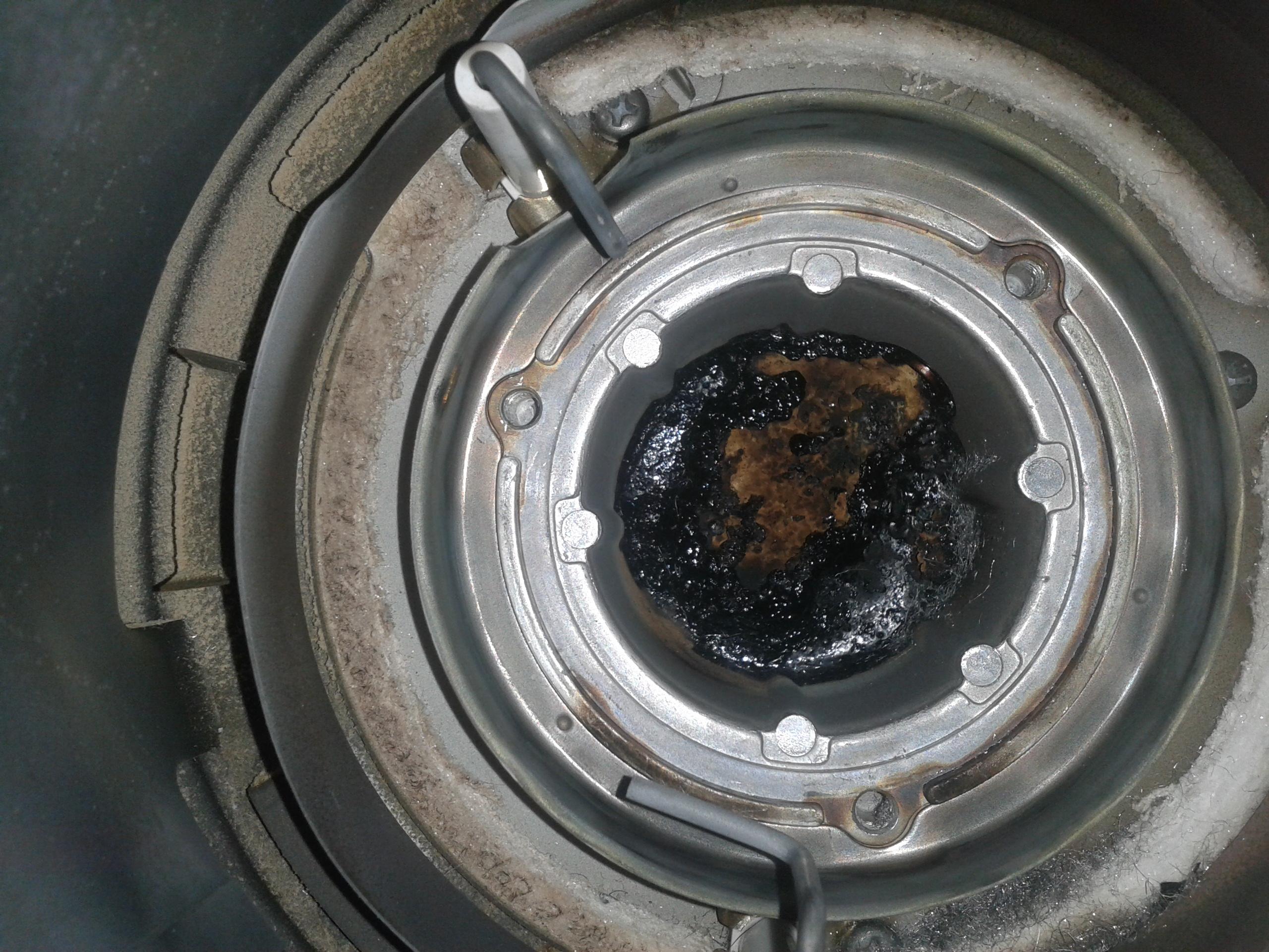Inverter Heater E4 Error Electric Heating Costs