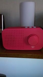 Tesco DR1403G Dab Radio